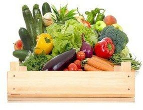 Fruta y Verdura de Proximidad